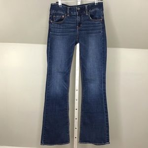 American Eagle Outfitters Artist Jeans Size 4